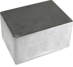 BS29, Корпус для РЭА 140x100x75мм, металл, герметичный