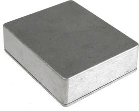 BS23, Корпус для РЭА 120x100x35мм, металл, герметичный