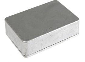 Фото 1/2 BS31, Корпус для РЭА 80x55x25мм, металл, герметичный