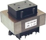 ТП124-1 (ТП114-1), Трансформатор, 6.3В, 2.1А