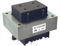 ТП125-17, Трансформатор