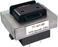 ТП321-19 (ТП321-443Р), Трансформатор