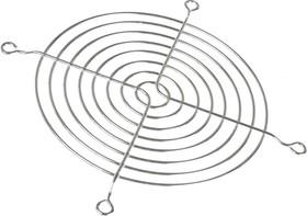 FG-120/M (SM7240E), Решетка для вентилятора 120х120мм
