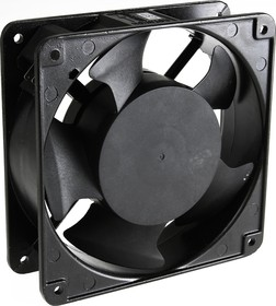 EC1238A2LST, Вентилятор 220В, 120х120х38мм , подш. скольжения, 1800 об/мин