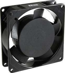 EC9225A2HBT, Вентилятор 220В, 92х92х25мм , подш. качения, 2500 об/мин