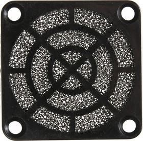 FGF-40/P, Фильтр для вентилятора 40х40мм (пластик)