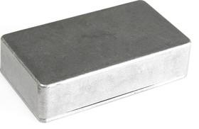 Фото 1/3 BS13, Корпус для РЭА 114x64x30мм, металл, герметичный