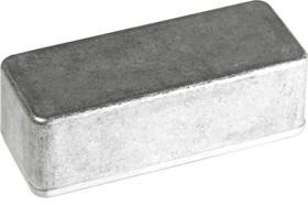 BS37, Корпус для РЭА 89x35x30мм, металл, герметичный