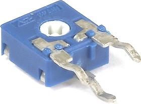 CA6H, 4.7 кОм, Резистор подстроечный