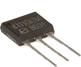 К1116КП4, (DN838) датчик Холла (90-97г)