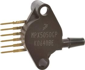 Фото 1/2 MPX5050GP, Датчик давления