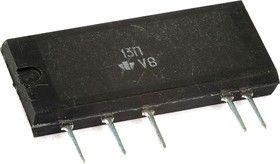 Фото 1/2 К293КП13П (5П19 Т1), Реле средней мощности переменного тока, корпус SIP12