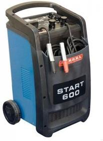Устройство пуско-зарядное AURORA START 600 BLUE 2000Вт 60/1000Ач 570А 25кг