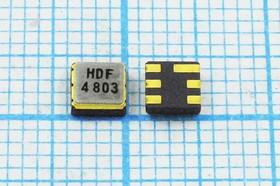 Фильтр на ПАВ 869МГц, полоса пропускания 2000кГц, SAW ф 869000 \пол\ 2000/3\S03838C6\ 6C\HDF869ANS4\\SDE