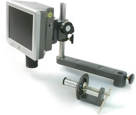 CT-2200 (YX-V18), Микроскоп электронный, с дисплеем (Х12-Х75)