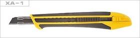 Фото 1/3 OL-XA-1, Нож с противоскользящим покрытием, 9мм