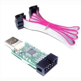 BM9010, Программатор AVR микроконтроллеров внутрисхемный USB (модуль)