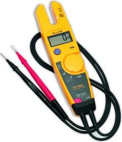 Фото 1/4 T5-1000, Электрический тестер для измерения напряжения, силы тока и проверки целостности цепи