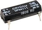 DPA4111, Реле 10-50мА, 1А/120VAC