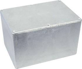 BS39, Корпус для РЭА 171x121x106мм, металл, герметичный