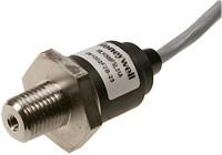 """MLH500PSL01A, Датчик давления 34атм относительный Н2O 4.5В 1/4""""-18NPT кабель 1м"""
