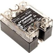 CWD2450, Реле 3-32VDC, 50A/240VAC