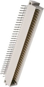 216432-4, DIN41612, вилка 32х2 A,C угловая 2.90мм