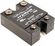 Фото 1/2 D1D07, Реле 3.5-32VDC, 7A/100VDC