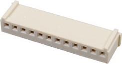 Фото 1/2 OHU-12, Розетка кабельная с контактами 2.50мм
