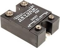D4D07, Реле 3.5-32VDC, 7A/400VDC