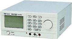 PSP-405, Источник питания программируемый импульсный, 0-40V-5A (Госреестр)