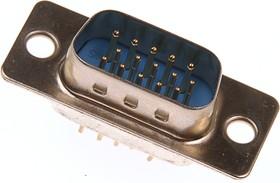 DHPBS (DS1077-15 M), Вилка 15pin на плату