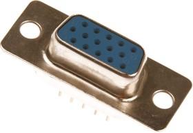 DHPBS (DS1077-15 F), Розетка 15pin на плату