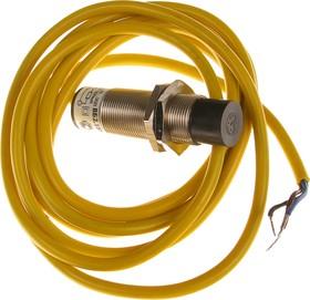 ВБ2.18М.65.8.1.1.К, Индуктивный датчик, PNP, замыкающий, постоянное напряжение