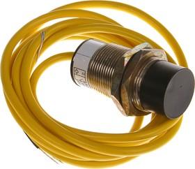 ВБ1.30М.65.20.1.1.К, Емкостной датчик, PNP, замыкающий, постоянное напряжение