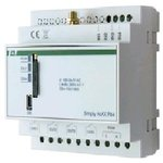 SIMply MAX P04, Реле дистанционного управления с помощью SMS ...