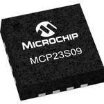 Фото 3/3 MCP23S09-E/MG, Расширитель I/O, 8бит, 10 МГц, SPI, 1.8 В, 5.5 В, QFN