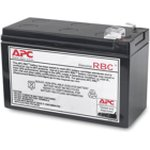 APCRBC110, Батарея APC Replacement Battery Cartridge #110