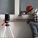 Фото 3/5 Лазерный уровень ADA ARMO 2D Professional Edition