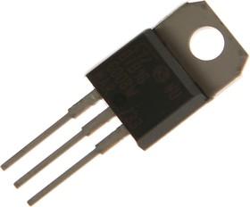 BTB16-600CWRG, Симистор 16А 600В, 35мА Snubberless [TO-220AB]