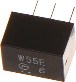 CFWLB455KEFA-B0, Фильтр керамический, 455кГц