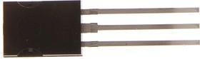 Фото 1/2 BT134-600.127, Симистор 4А 600В [SIP-3 / SOT-82]