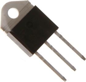 Фото 1/7 BTA26-600BRG, Симистор 25А 600В, 50мА Standard [TOP-3]