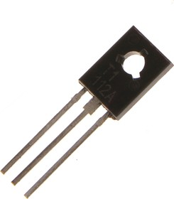 Фото 1/2 КУ112А, Тиристор транзисторный незапираемый 0.32А 30В