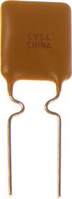 RUEF160 (RUE160), 1.6 А, Предохранитель самовосстанавливающийся, PolySwitch