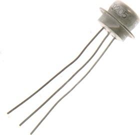 КУ101Г, Тиристор маломощный 1А 80В