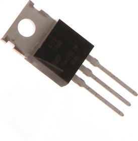 Фото 1/2 BT151-500R.127, Тиристор 12А 500В 15мА, [TO-220AB / SOT-78]