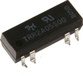 TRR-2A-05-S-00-R, Реле 5V / 1A,100V (SMD)