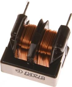 Фото 1/2 PLY10AN8720R7R2B, 8.7 мГн, 0.7А 300В, Фильтр подавления ЭМП