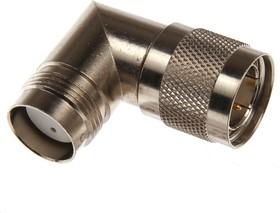 HYR-0508 (TWIN-7727) (GTW-508), Штекер - TW- гнездо угловой